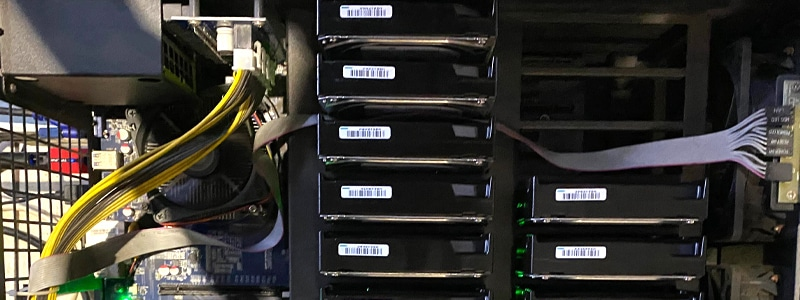 Chia Mining Rig Specs for SSD & HDD. Is it worth to mine Chia Coin?